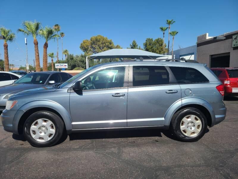 2009 Dodge Journey SE 4dr SUV - Mesa AZ