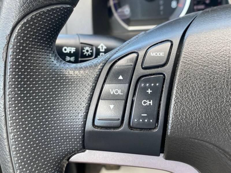 2007 Honda CR-V AWD EX 4dr SUV - Harrisonburg VA