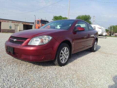 2009 Chevrolet Cobalt for sale at KESLER AUTO SALES in St. Libory IL