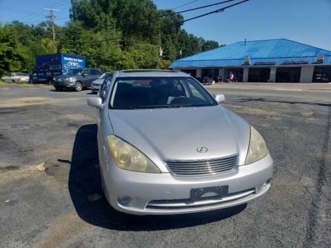 2005 Lexus ES 330 for sale at Lara's Auto Sales LLC in Concord NC