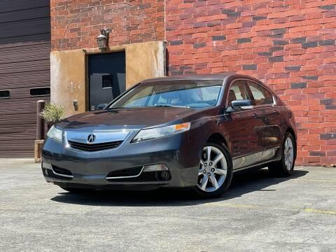 2012 Acura TL for sale at Universal Cars in Marietta GA