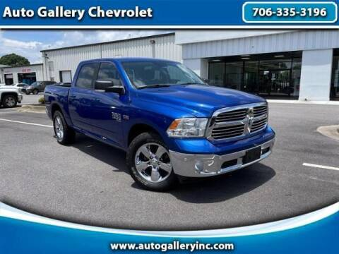 2019 RAM Ram Pickup 1500 Classic for sale at Auto Gallery Chevrolet in Commerce GA