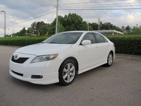 2008 Toyota Camry for sale at Best Import Auto Sales Inc. in Raleigh NC