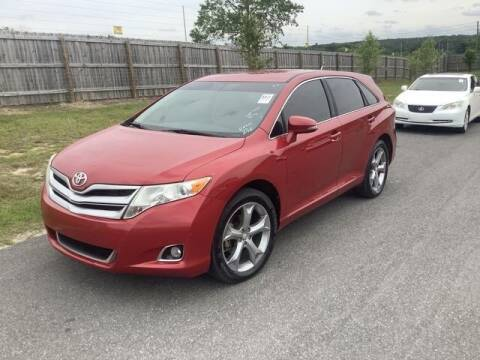 2013 Toyota Venza for sale at Smart Chevrolet in Madison NC