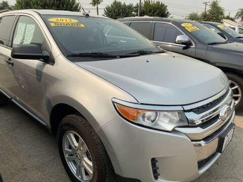 2012 Ford Edge for sale at New Start Motors in Bakersfield CA