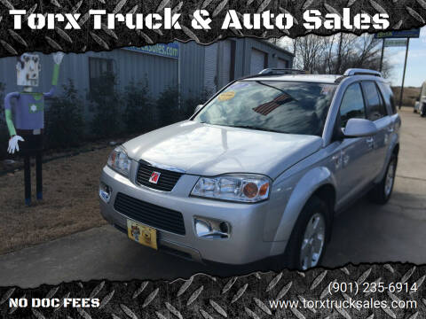 2007 Saturn Vue for sale at Torx Truck & Auto Sales in Eads TN
