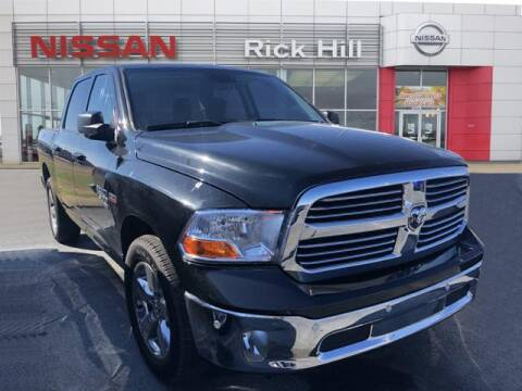 2019 RAM Ram Pickup 1500 Classic for sale at Rick Hill Auto Credit in Dyersburg TN