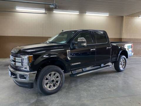 2019 Ford F-250 Super Duty for sale at Jackson Automotive LLC in Glasgow KY