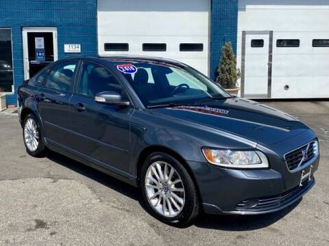 2010 Volvo S40 for sale at Saugus Auto Mall in Saugus MA