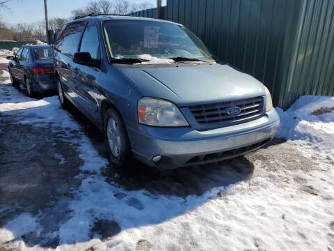 2004 Ford Freestar for sale at ASAP AUTO SALES in Muskegon MI