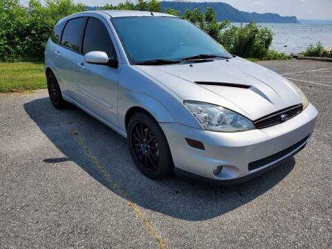 2003 Ford Focus SVT for sale at Bowles Auto Sales in Wrightsville PA