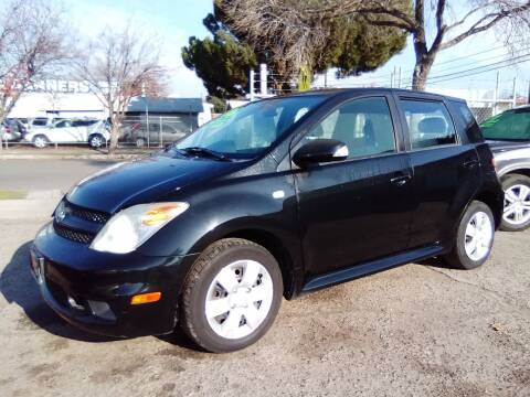 2006 Scion xA for sale at Larry's Auto Sales Inc. in Fresno CA