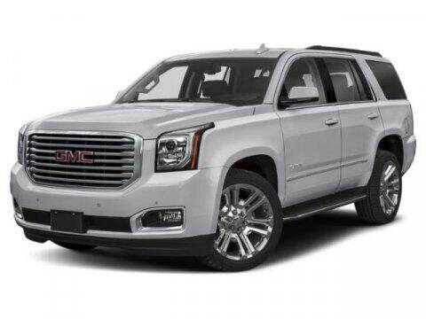2018 GMC Yukon for sale at Stephen Wade Pre-Owned Supercenter in Saint George UT