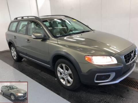 2009 Volvo XC70 for sale at Bluesky Auto in Bound Brook NJ
