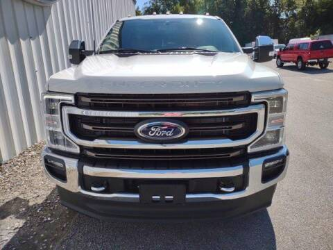 2022 Ford F-350 Super Duty for sale at CU Carfinders in Norcross GA
