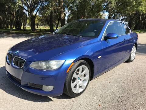 2008 BMW 3 Series for sale at ROADHOUSE AUTO SALES INC. in Tampa FL
