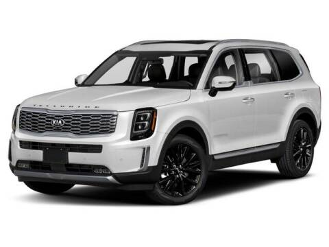 2020 Kia Telluride for sale at BuyFromAndy.com at Hi Lo Auto Sales in Frederick MD