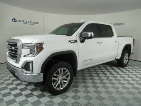 2020 GMC Sierra 1500 for sale at Autos by Jeff Tempe in Tempe AZ