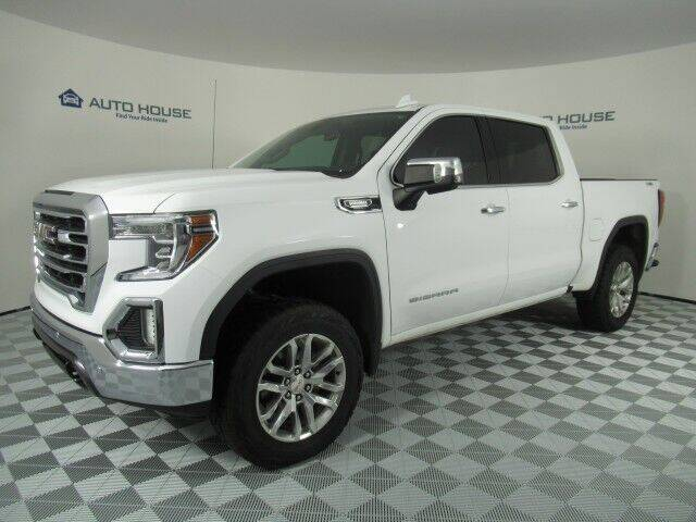 2020 GMC Sierra 1500 for sale at AUTO HOUSE TEMPE in Tempe AZ
