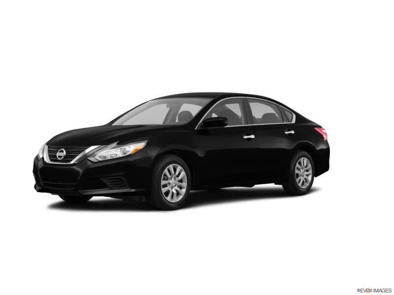 2016 Nissan Altima for sale at Bourne's Auto Center in Daytona Beach FL