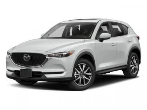 2018 Mazda CX-5 for sale at SPRINGFIELD ACURA in Springfield NJ