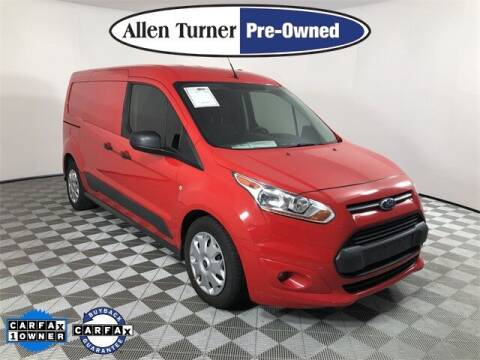 2017 Ford Transit Connect Cargo for sale at Allen Turner Hyundai in Pensacola FL