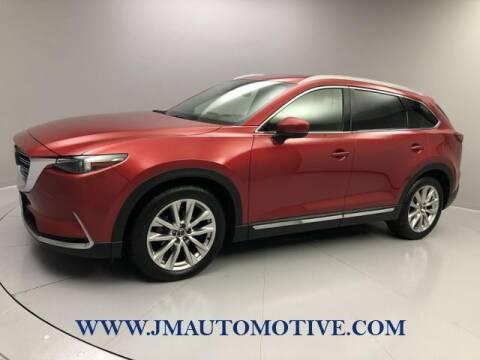 2016 Mazda CX-9 for sale at J & M Automotive in Naugatuck CT