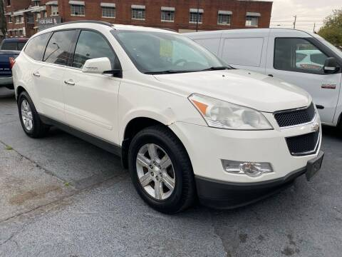 2011 Chevrolet Traverse for sale at All American Autos in Kingsport TN