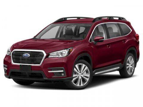 2021 Subaru Ascent for sale in Carrollton, OH