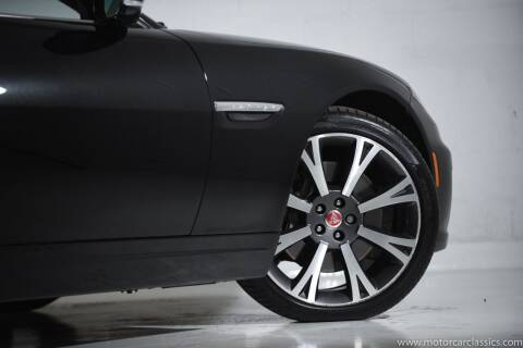 2015 Jaguar XK for sale at Motorcar Classics in Farmingdale NY