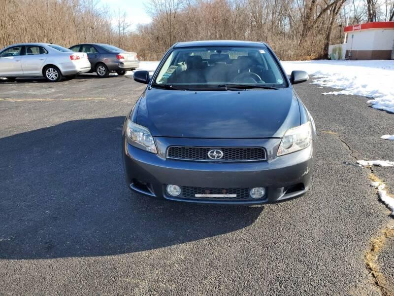 2006 Scion tC for sale at Discount Auto World in Morris IL