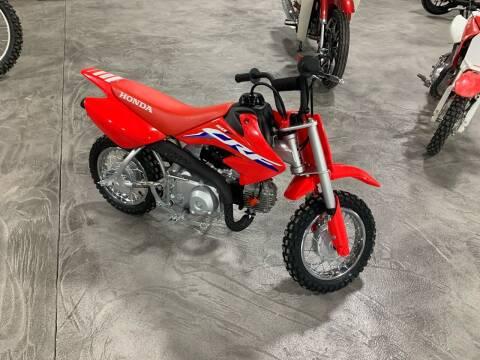 2022 Honda CRF50 for sale at Dan Powers Honda Motorsports in Elizabethtown KY