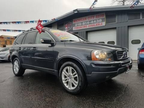 2010 Volvo XC90 for sale at Michigan city Auto Inc in Michigan City IN