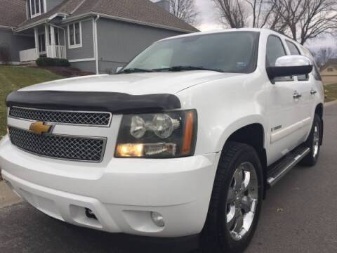2007 Chevrolet Tahoe for sale at Nice Cars in Pleasant Hill MO