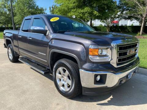 2015 GMC Sierra 1500 for sale at UNITED AUTO WHOLESALERS LLC in Portsmouth VA