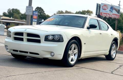 2008 Dodge Charger for sale at SOLOMA AUTO SALES in Grand Island NE