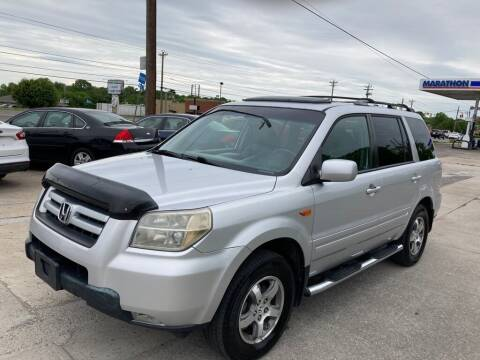 2008 Honda Pilot for sale at 1A Auto Mart Inc in Smyrna TN