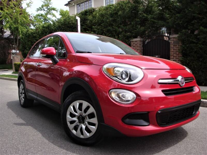 2016 FIAT 500X for sale at Cars Trader in Brooklyn NY