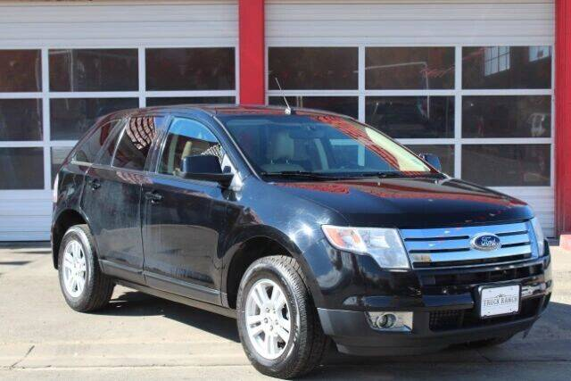 2008 Ford Edge for sale at Truck Ranch in Logan UT