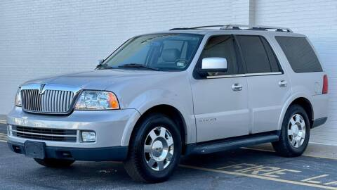 2006 Lincoln Navigator for sale at Carland Auto Sales INC. in Portsmouth VA