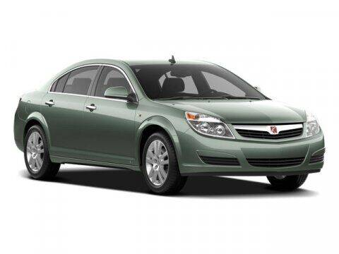 2009 Saturn Aura for sale at Bergey's Buick GMC in Souderton PA