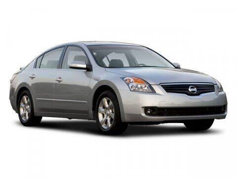 2008 Nissan Altima for sale at BIG STAR HYUNDAI in Houston TX