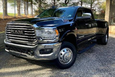 2019 RAM Ram Pickup 3500 for sale at TRUST AUTO in Sykesville MD