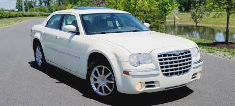 2008 Chrysler 300 for sale at BOOST MOTORS LLC in Sterling VA
