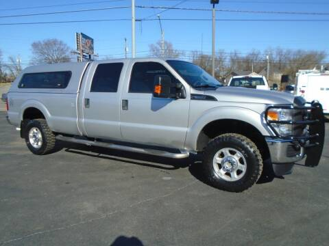 2015 Ford F-350 Super Duty for sale at Car One in Murfreesboro TN