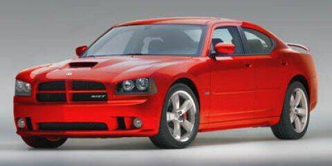 2007 Dodge Charger for sale at Stephen Wade Pre-Owned Supercenter in Saint George UT