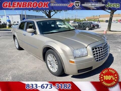 2008 Chrysler 300 for sale at Glenbrook Dodge Chrysler Jeep Ram and Fiat in Fort Wayne IN