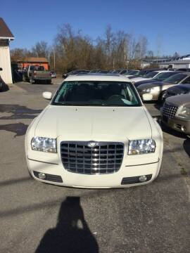 2009 Chrysler 300 for sale at Stewart's Motor Sales in Cambridge/Byesville OH