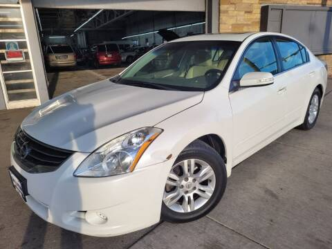 2010 Nissan Altima for sale at Car Planet Inc. in Milwaukee WI