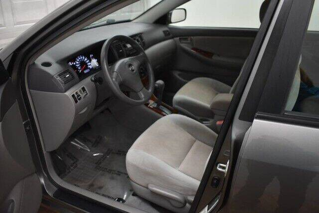 2007 Toyota Corolla CE 4dr Sedan (1.8L I4 5M) - Grand Rapids MI